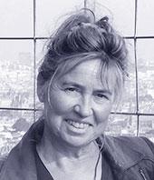 Nadia Jacquemin