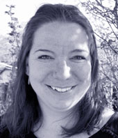 Roxanne BURNIER